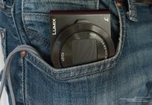 The best point-and-shoot camera