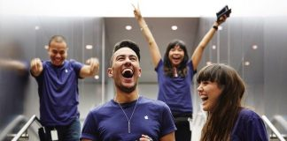 Apple Stores Getting All-New 'Lead' and 'Schedule Planner' Positions