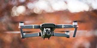 Drone-owning Brits will have to register their machine and take a test