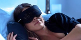 Awesome tech you can't buy yet: Sun-defying tents, bee monitors, dream masks