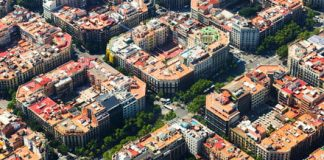 Tech is making life in Barcelona better, even if you don't know it's there