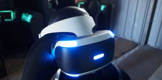 How to deal with nausea when playing PlayStation VR