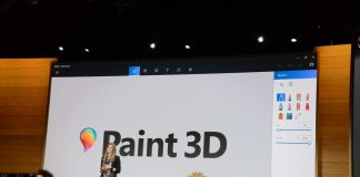 It's the beginning of the end for Microsoft Paint