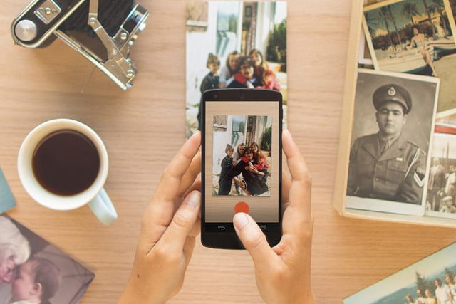 Photo-scanning app Heirloom is shutting down as its developer adjusts focus