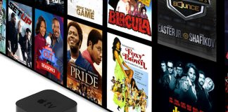 Bounce's Brown Sugar streaming service arrives on Apple TV