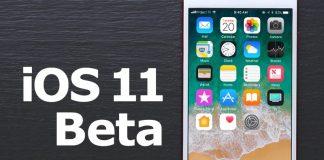 Apple Releases Third iOS 11 Public Beta