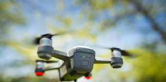 DJI investigates after Spark users report fly-aways and unexplained crashes