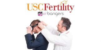 "A USC fertility clinic now uses VR to aid men with ""extraction"""