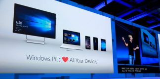 Latest Windows 10 Insider preview build links your phone to your PC