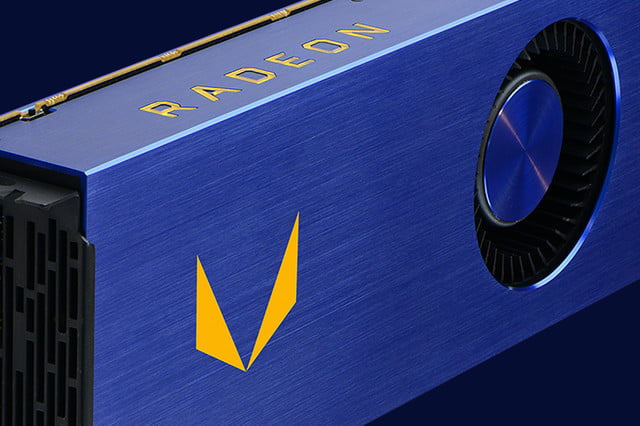 Radeon RX Vega benchmarks appear online thanks to an AMD employee