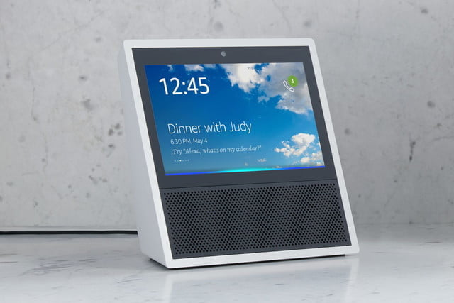 Everything you can do with your Amazon Echo Show