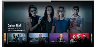 BBC America streams 'Top Gear' and 'Orphan Black' on Roku