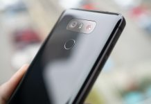 LG's mobile unit sees a sales decline in Q2 2017 as demand for the G6 wanes