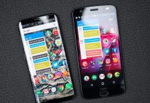 Moto Z2 Force vs. Samsung Galaxy S8: Top dollar battle
