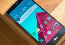 Despite stellar reviews, sales disappoint for LG's G6 smartphone