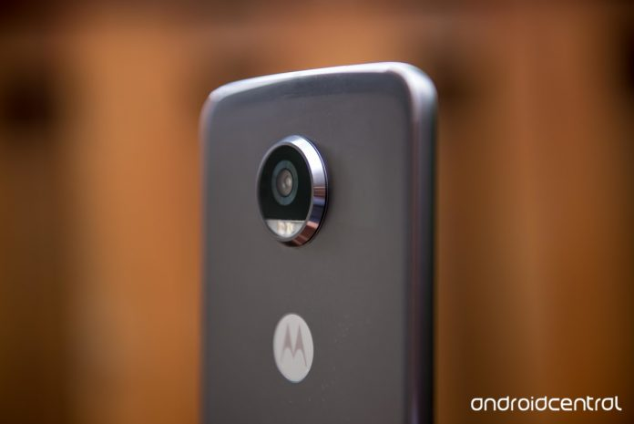 You can now order an unlocked Moto Z2 Play