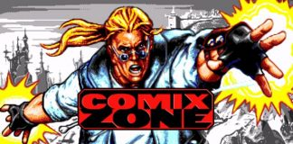 Comix Zone (Review)
