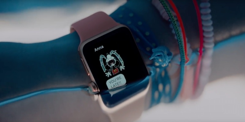 References to New Skiing Workout for Apple Watch Uncovered in