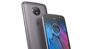 Motorola introduces special edition Moto G5S and Moto G5S Plus