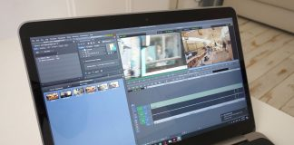 Hollywood's favorite video editing tools arrive in a free app