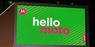 Motorola is the latest company to set up retail stores in India