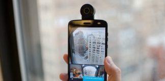 Moto 360 Camera review