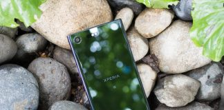 Netflix HDR playback comes to the Sony Xperia XZ Premium