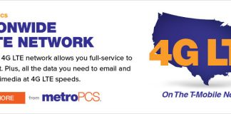 How to add a line to MetroPCS