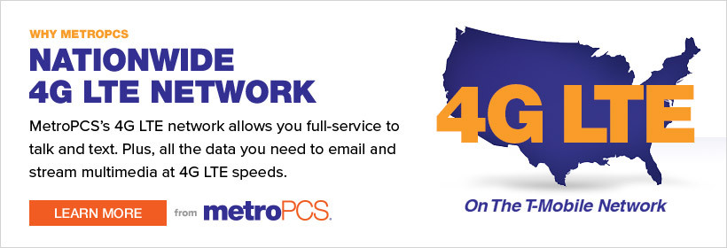 How to add a line to MetroPCS - AIVAnet