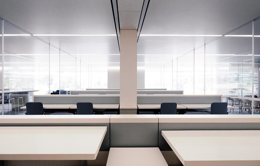 Some Apple Park Employees Said To Be Dissatisfied With Open Office Design
