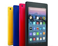 Amazon Fire Tablet: Which storage size should I buy?
