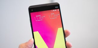 Make an unlocked LG V20 (refurb) your next phone for $260