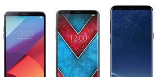 LG V30: Specs, images, release date, and more