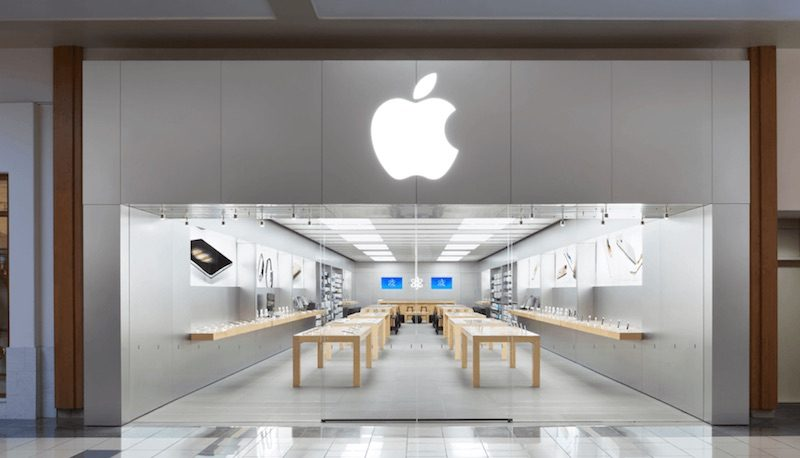 Apple Store in Madison, Wisconsin Moving to Hilldale Shopping Center Tomorrow