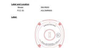 Samsung's next wearable is the Gear Sport