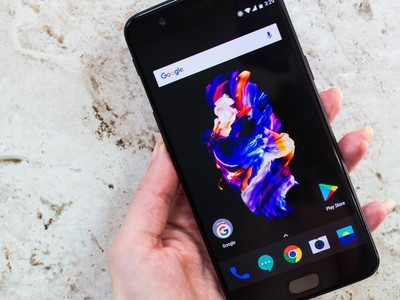 Win your own OnePlus 5 from Android Central Digital Offers!