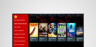 Google Play Movies & TV now available for Vizio smart TVs