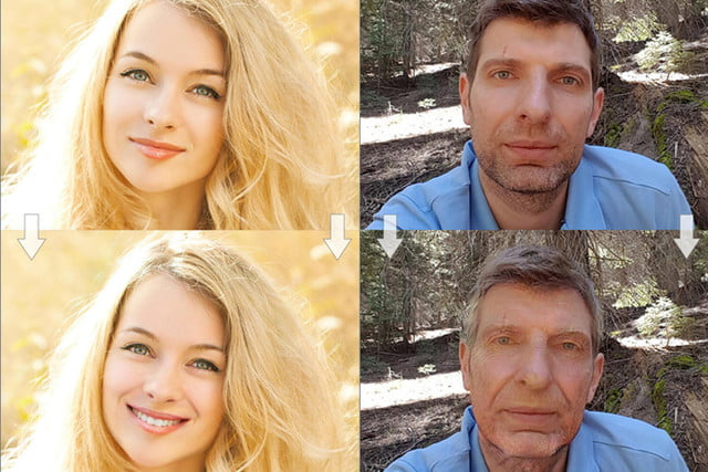 FaceApp does a face plant — it launches, then removes ethnicity filters