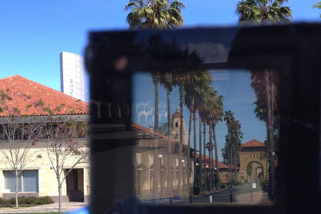 No more blinds! Stanford's smart windows rapidly go from clear to dark