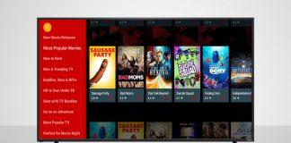 Vizio TVs add the Google Play video app
