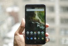 ZTE Blade Z Max hands-on review