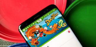 DuckTales is back, and its first episode is free on Google Play
