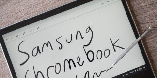 Grab Samsung's Chromebook Pro at its all-time low right now