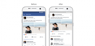 Facebook is making the News Feed easier to navigate