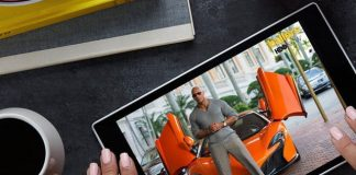 How to reset a Kindle Fire, and how to backup your data