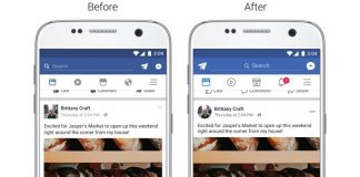 Facebook Bringing Design Improvements to News Feed for Better Navigation and Conversation