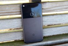 Google's Pixel 2 may also borrow HTC's squeeze controls