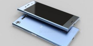Sony Xperia XZ1 leaks, looks remarkably like the current XZ