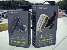 Gear Up: Braven's summer line is as sporty as it is practical