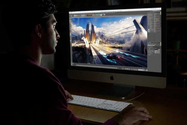 All the Apple iMac Pro news you can handle: Xeon inside and a star-studded GPU